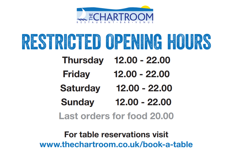 Restricted Opening Hours v1